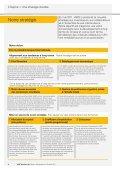 Rapport Développement Durable 2011 - HSBC ... - e-accessibility - Page 6