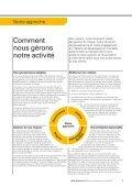 Rapport Développement Durable 2011 - HSBC ... - e-accessibility - Page 7