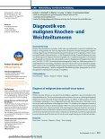 Diagnostik von malignen Knochen - Klinik und Poliklinik für ... - Seite 2