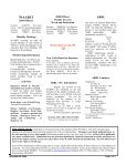 THE REPEATER - Warrensburg Area Amateur Radio Club Inc. - Page 2