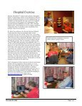 THE REPEATER - Warrensburg Area Amateur Radio Club Inc. - Page 3