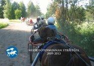 NUORISOTOIMINNAN STRATEGIA 2009-2013 - Hippos