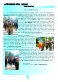Câmpulung Octombrie - 2005 - Baza de Instruire pentru Aparare ... - Page 6