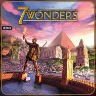 7 Wonders - Spielanleitung - Brettspiele-Report