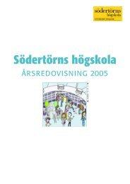 Forskning - Södertörns högskola