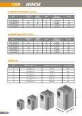 Inverter tt100 - Gelmini S.r.l. - Page 5