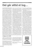 Gratulerer! - For Jernbane - Page 6