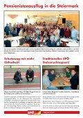 Dorfgschichten Dezember 2008 - bei der SPÖ Trausdorf - Page 5