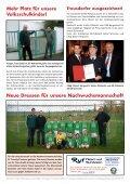 Dorfgschichten Dezember 2008 - bei der SPÖ Trausdorf - Page 6