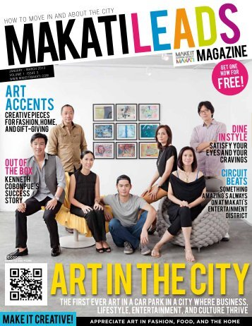 art accents - Make It Makati