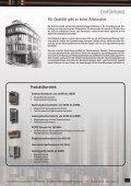 TEchnischE INFORMATIONEN - Ruhstrat GmbH - Seite 3