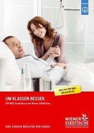 uM KLASSEN BESSER. - Wiener Städtische