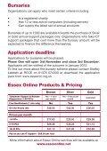Bursary Flyer - Suffolk Online - Page 2