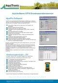 AquiLite Beaver ATP10 - Aquitronic - Seite 3