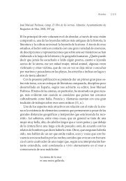 El libro de las sirenas - Revista de Literaturas Populares
