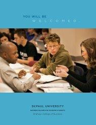 Business - DePaul University