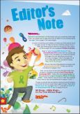 October 2011 Choices Magazine for Teens - Central Narcotics Bureau - Page 2