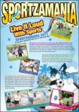 October 2011 Choices Magazine for Teens - Central Narcotics Bureau - Page 6