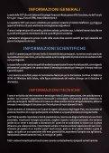 Final Programme - Associazione Italiana Oncologia Toracica - Page 2