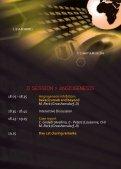 Final Programme - Associazione Italiana Oncologia Toracica - Page 5