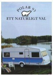 Polarvagnen 1993