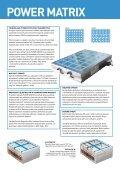 Jedinečná konstrukce čtvercových pólů s ... - Eclipse Magnetics - Page 2