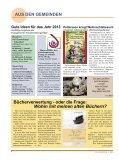 Haltepunkte 1/2013 - Ev.-luth. Kirchengemeinden in der Friesischen ... - Seite 6