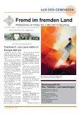 Haltepunkte 1/2013 - Ev.-luth. Kirchengemeinden in der Friesischen ... - Seite 7