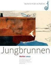 Vorschau Herbst 2012 PDF - Jungbrunnen