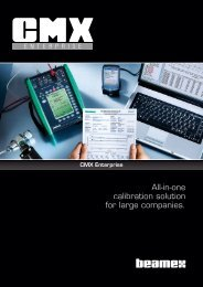 CMX Enterprise - SRP Control Systems