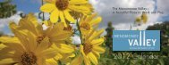2012 Calendar - Menomonee Valley Partners