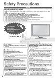 """VIERA Link """" Control™"""" - Page 4"""