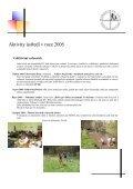 Výroční zpráva DU 2005.pdf - Dorostová unie - Page 5