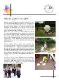 Výroční zpráva DU 2005.pdf - Dorostová unie - Page 7