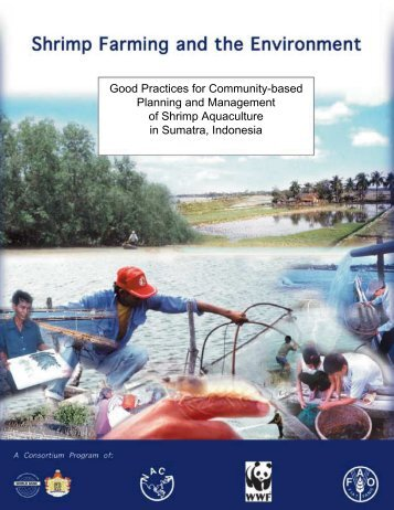 Good Practices for Community-Based Planning and Management of ...