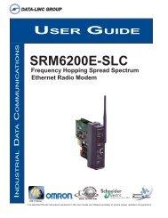 SRM6200E-SLC - Data-Linc Group