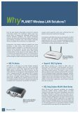 Wireless LAN - Cartronic Group - Page 2