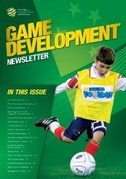 FFA Autumn Newsletter 2012 - Northern NSW Football
