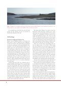 A Report on Preliminary Work on Papa Stour ... - Universität Wien - Page 6