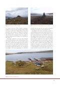 A Report on Preliminary Work on Papa Stour ... - Universität Wien - Page 7