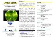 Plaquette training 2012 mail - Groupe Français d études et d ...