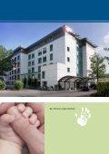 Rund um die Geburt - Klinikum Lippe - Seite 2