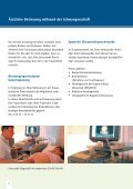 Rund um die Geburt - Klinikum Lippe - Seite 6