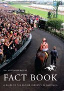 a guide to the racing industry in australia - Australian Racing Board