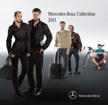 Mercedes-Benz Collection 2011 - Wiesenthal