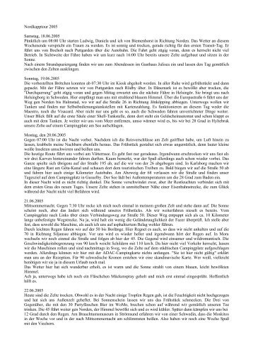 den Reisebericht von Gert im PDF-Format gibt ... - heike-und-gert.de