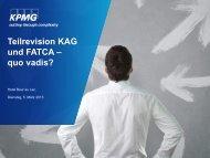 KPMG KAG u FATCA 2013 d.pdf - Fund Academy, Aus