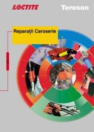 Repara†ii Caroserie - Atma Grup SRL
