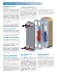 Intercambiadores de Calor de Placas Sellados Schmidt ... - inducom - Page 3