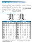 Intercambiadores de Calor de Placas Sellados Schmidt ... - inducom - Page 7